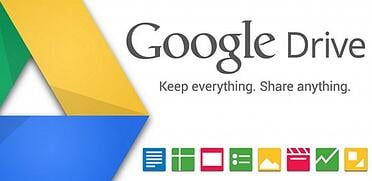 google drive keep everything and share everything techspert services