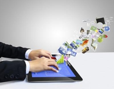 google analytics and your marketing plan techspert services