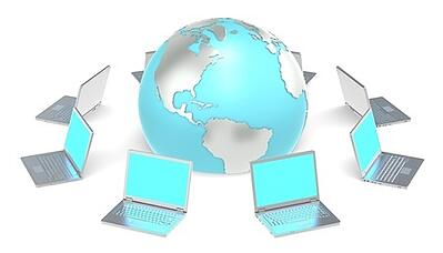 internet access types techspert services