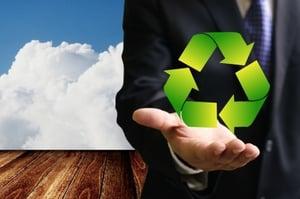 Environmental-Friendly-Technology