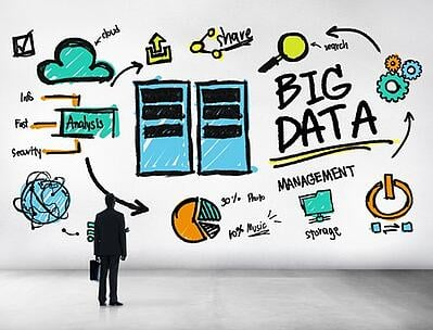 Big Data plus Small Businesses techspert services