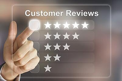 feedback from customers and employees techspert services