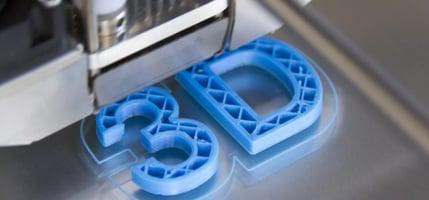 3D Printing Techspert services