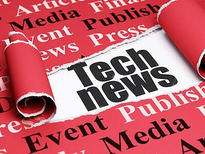 November's Tech News techspert services
