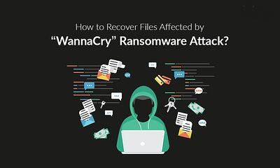 Can You Recover from a Ransomware Infection Techspert Services