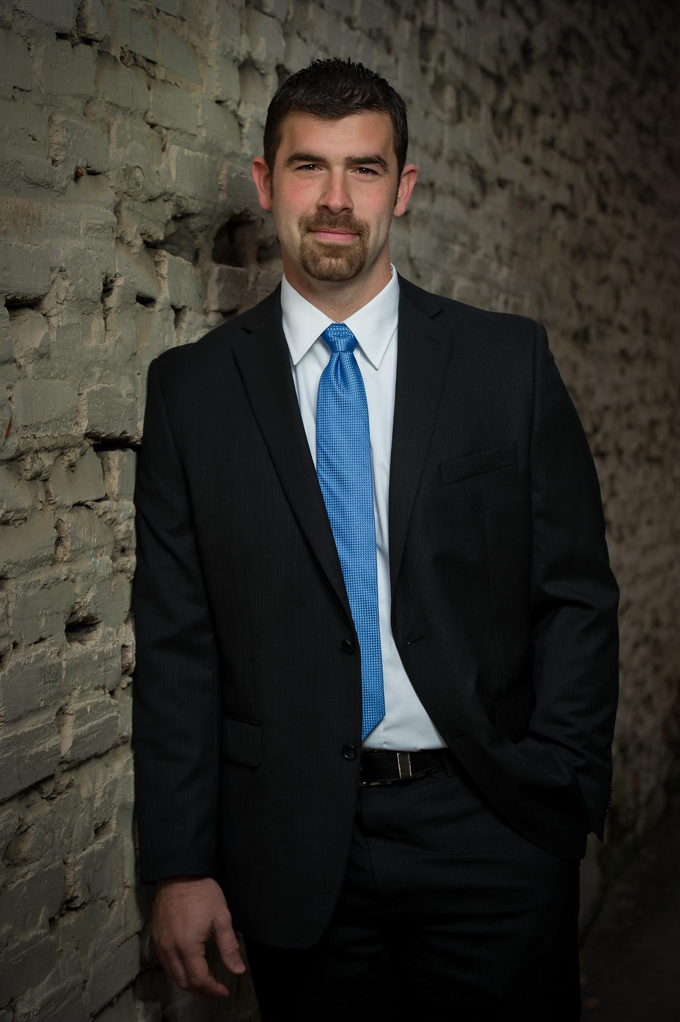 Robert McNicholas