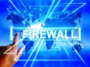 a firewall techspert services
