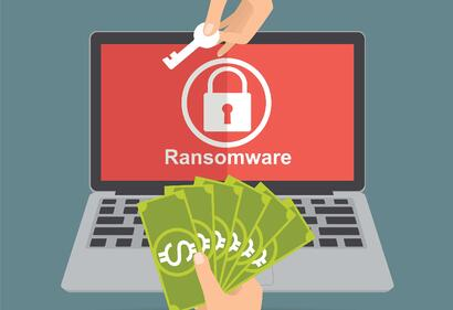 ransomware prevention techspert services