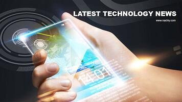 latest technology news techspert services