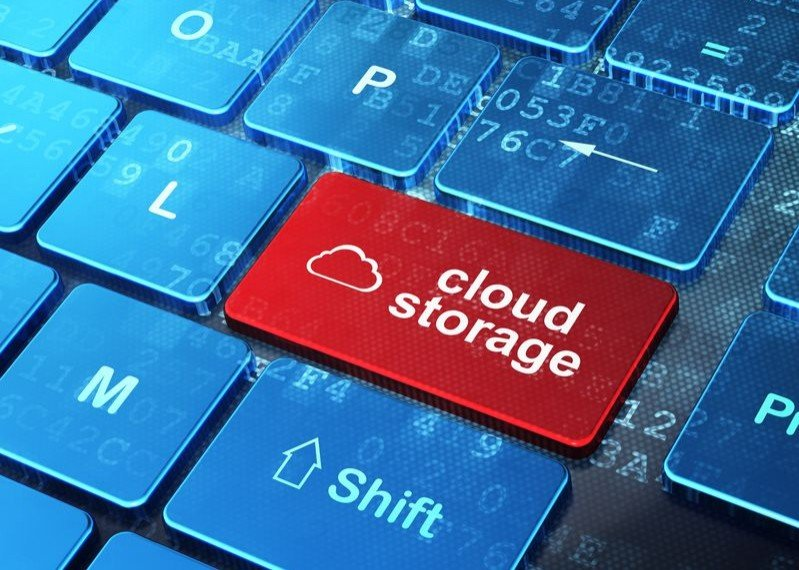 cloud-storage-jacksonville