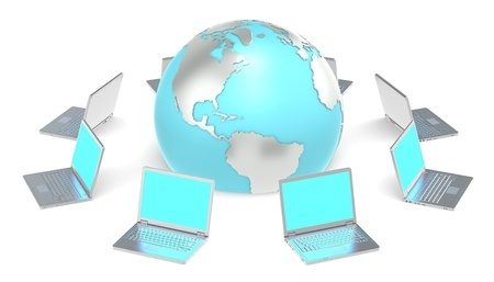 Types of Internet Access