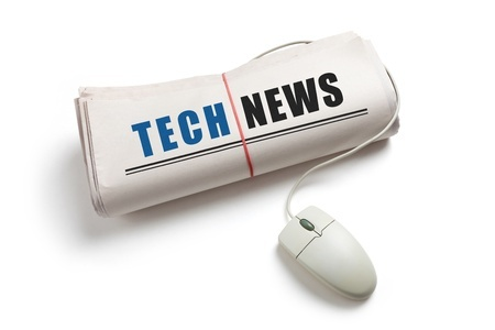Tech News for July