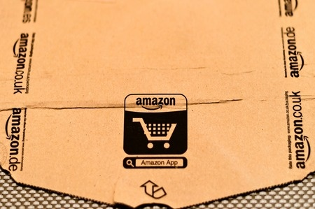 Look Up In the Sky! It's a Bird, It's a Plane—It's Your Amazon Order?