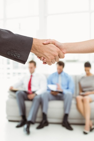 Why You Should Prep for Interviewing a Job Applicant