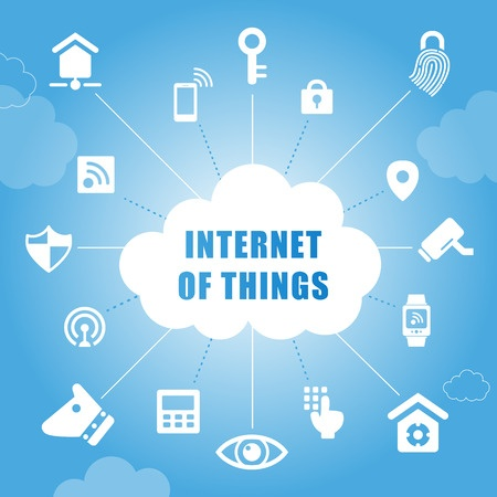 What's The Future of the Internet of Things? And Where Do We Fit In?