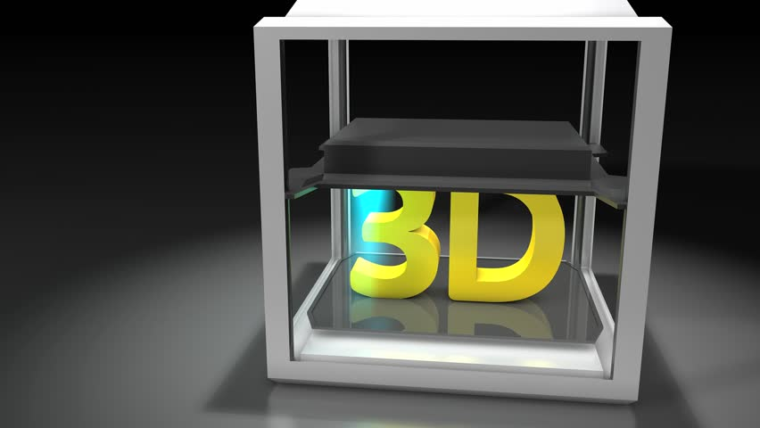 3D Printing: 3-D Printing a Toy, a Trend, or Something Useful?