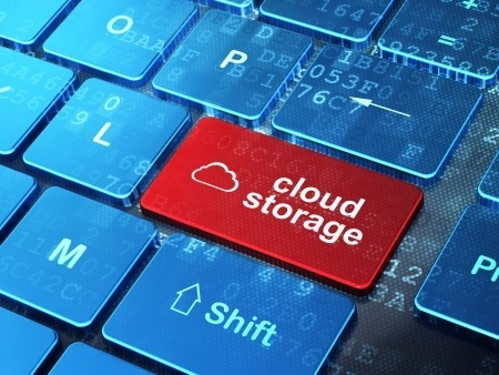 Most Secure Way to Store Data on Cloud