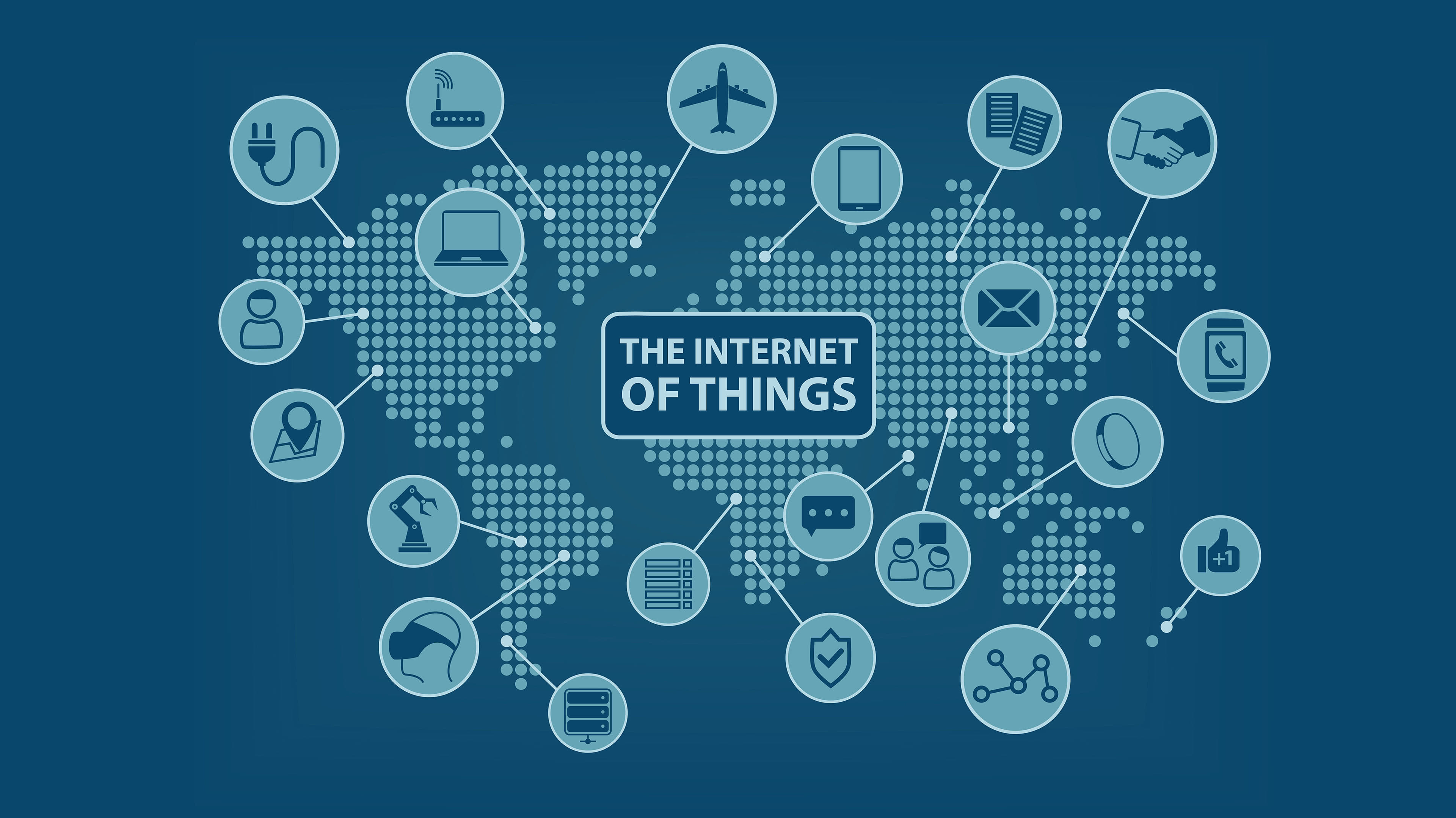What Is the Internet of Things and How It Helps Your Business?