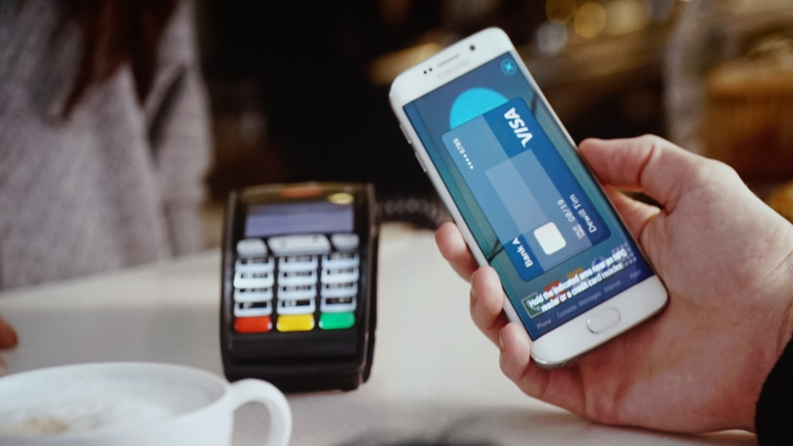 Know All Things About Mobile Payments