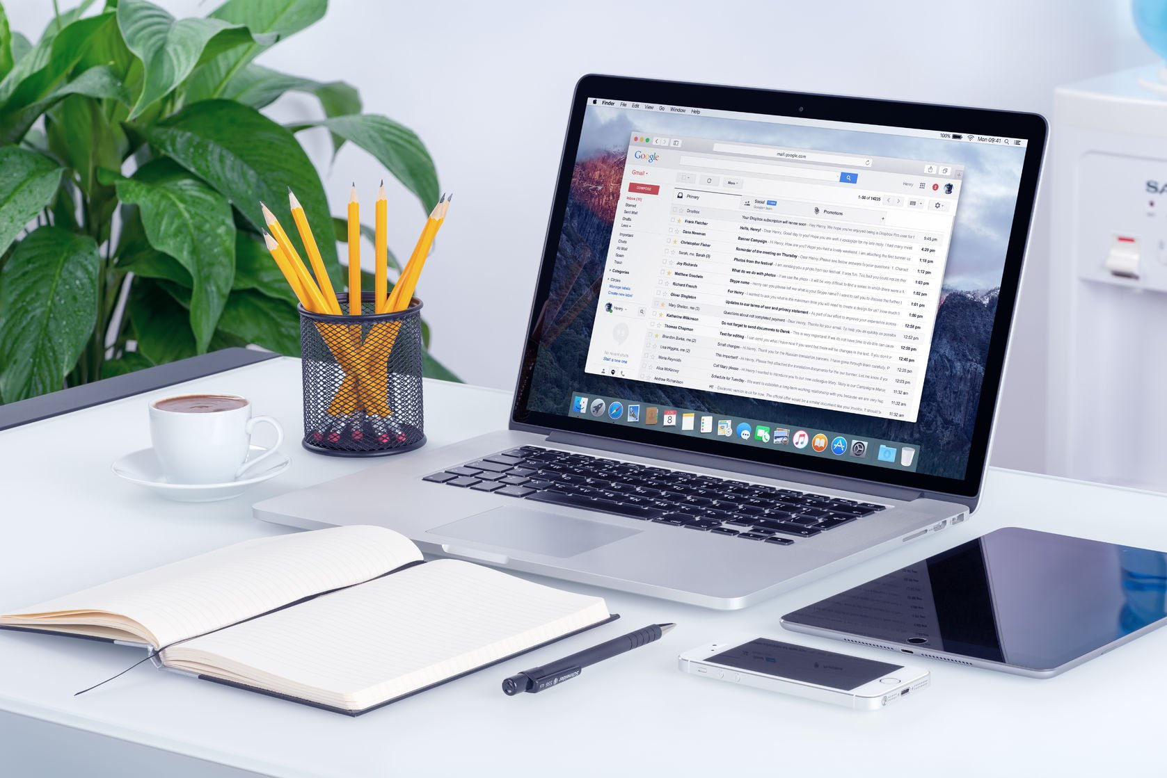 6 Tips for a Professional for Creating the Best Email Address